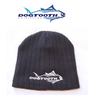 DOGTOOTH DISTRIBUTION BEANIE