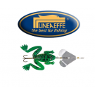 LINEAEFFE HIPER CATCH FROG