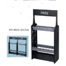 PROX 16 ROD STORAGE/DISPLAY RACK