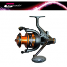 CINNETIC CAPTURE ROYAL RUNNER 6500 HSG REEL