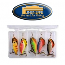 LINEAEFFE SPINNER LURE SET