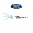 LINEAEFFE EYE & FEATHER SPOON LURE