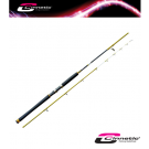 CINNETIC 8414 TANERA EXPLORER GOLD ROD